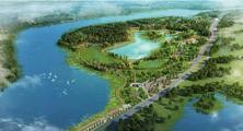 2019年中國北京世界園藝博覽會已開園,淺談北京世園會的風景園林營造