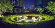 植物造景,如何在景观设计中更有范儿?让人产生一种实在的美的感受和联想?