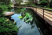 """随着中式园林的形成,一个只属于中国人的""""心灵后花园""""从此诞生!"""