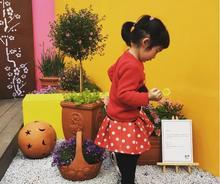 快看,儿童园艺市场可以这么玩