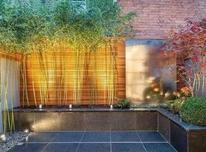 庭院设计:100款小小庭院, 门前屋后,院里院外,打破空间局限,美的焕然一新