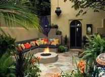 ?日式庭院、英式庭院、地中海式庭院等不同风格的庭院植物配置,你想要哪种呢?